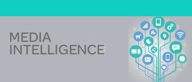 Media Intelligence E-Book header